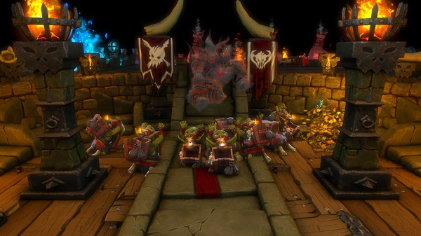 Dungeons 2 Free Download
