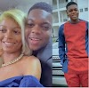 'We Never Dated' - Comedienne Adeherself Reacts As Photos Of Her Colleague, Cute Abiola's Traditional Wedding Emerge