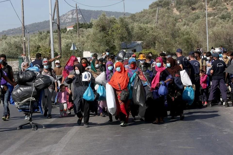 Χίος: Επιταχύνεται ο σχεδιασμός για νέα κλειστή δομή