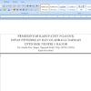 Cara Lengkap Membuat Logo di Samping KOP Surat MS Word 2007/2010