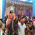 नगर में निकली राम बारात