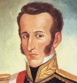 José de La Mar