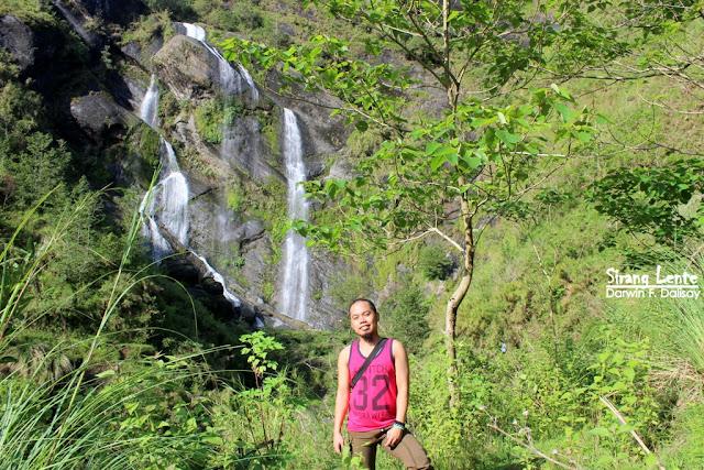 Tekip Falls