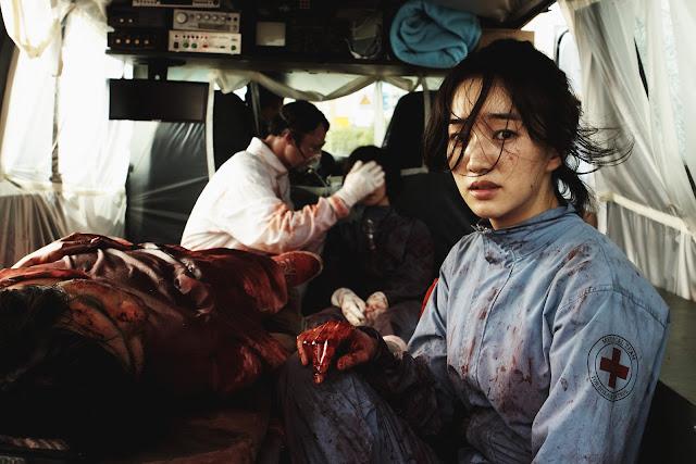 flu 2013 korea film