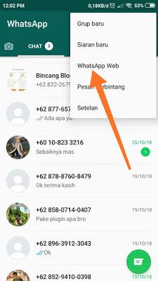 Cara Hack WhatsApp Teman Dalam 30 Detik Saja