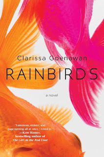 Interview with Clarissa Goenawan, author of Rainbirds