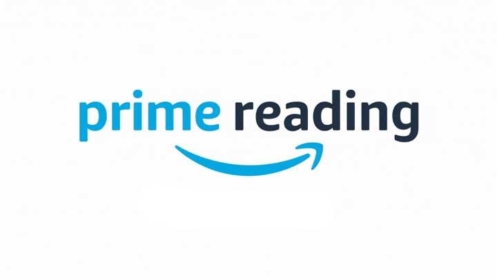 prime reading, amazon, amazon prime, amazon prime benefits