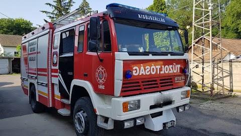 Árokba borult egy autó a Csépa és Szelevény közötti úton