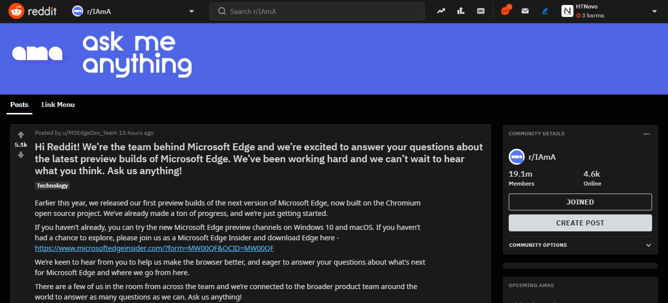 Team-Edge-domande-Reddit