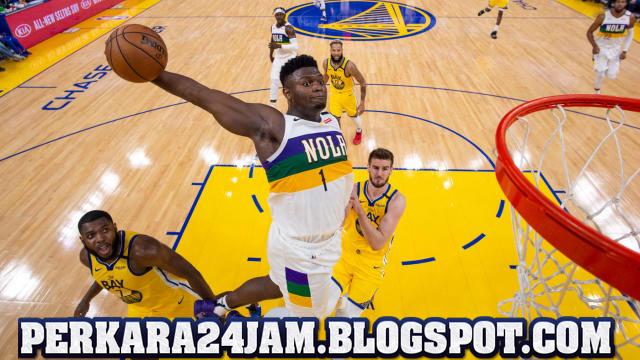 La Lakers Hampir Kalah Dari New Orleans Pelicans