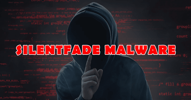 SilentFade Malware