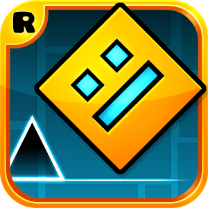 Geometry Dash 2.001 Cracked APK 2015 LATEST DOwnload