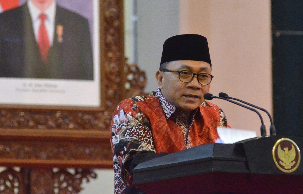 Berita Nasional Terbaru MPR Harap Debat Publik Pilgub DKI