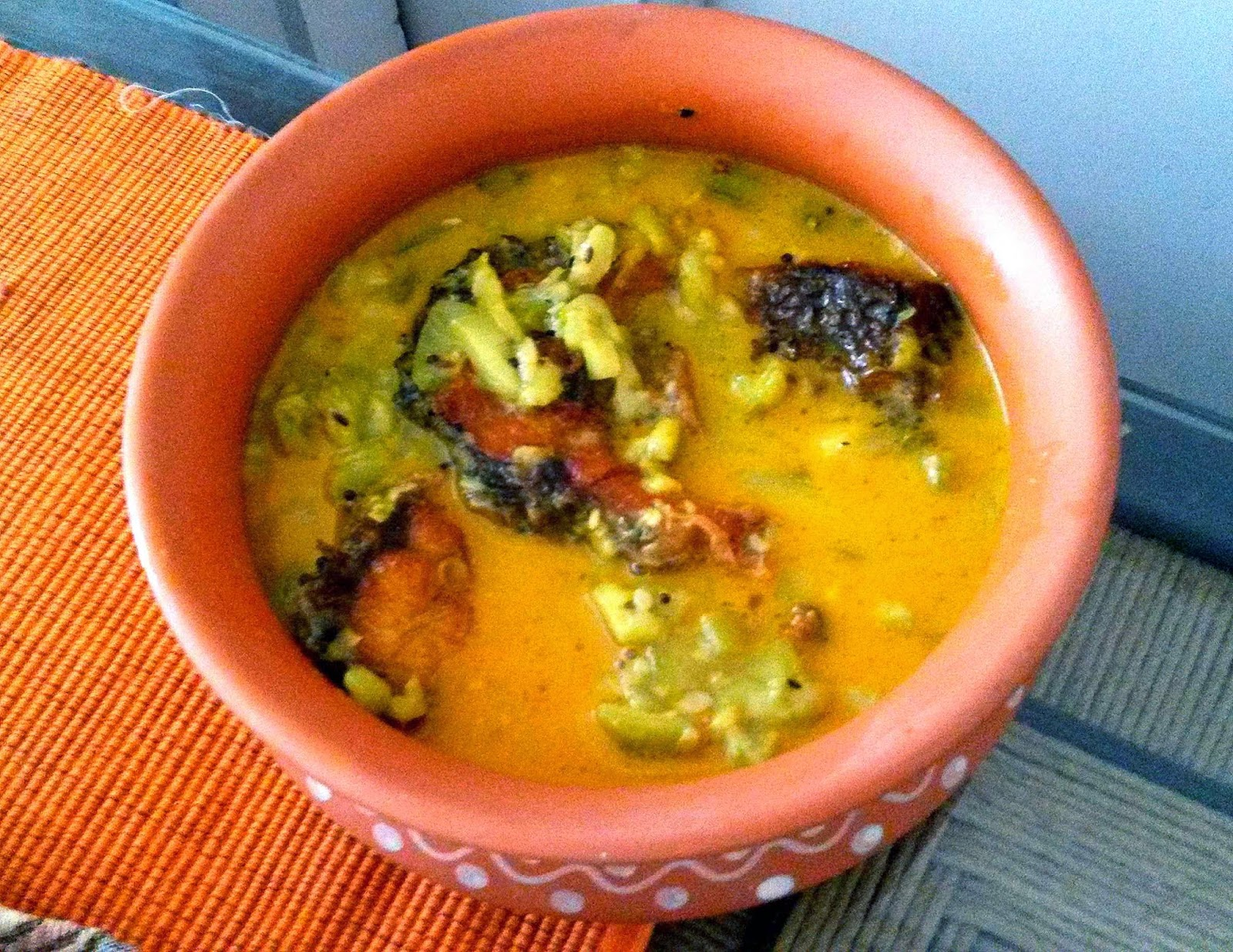 Fish Tenga Assamese