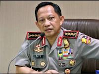 Komisi III DPR bakal Kapolri Jenderal Pol Tito terkait Hukum Dan Keamanan