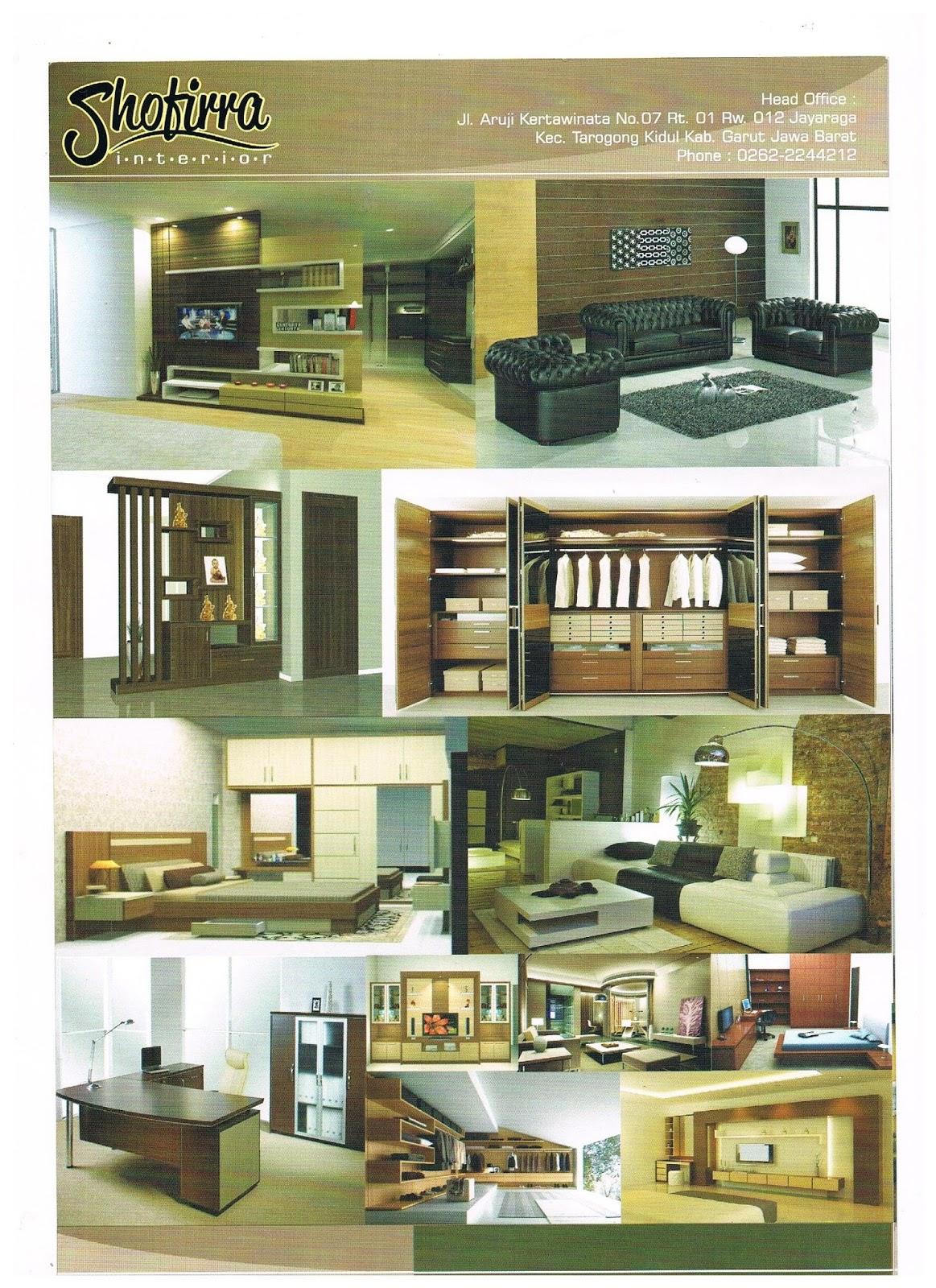 Shofirra Interior Furniture