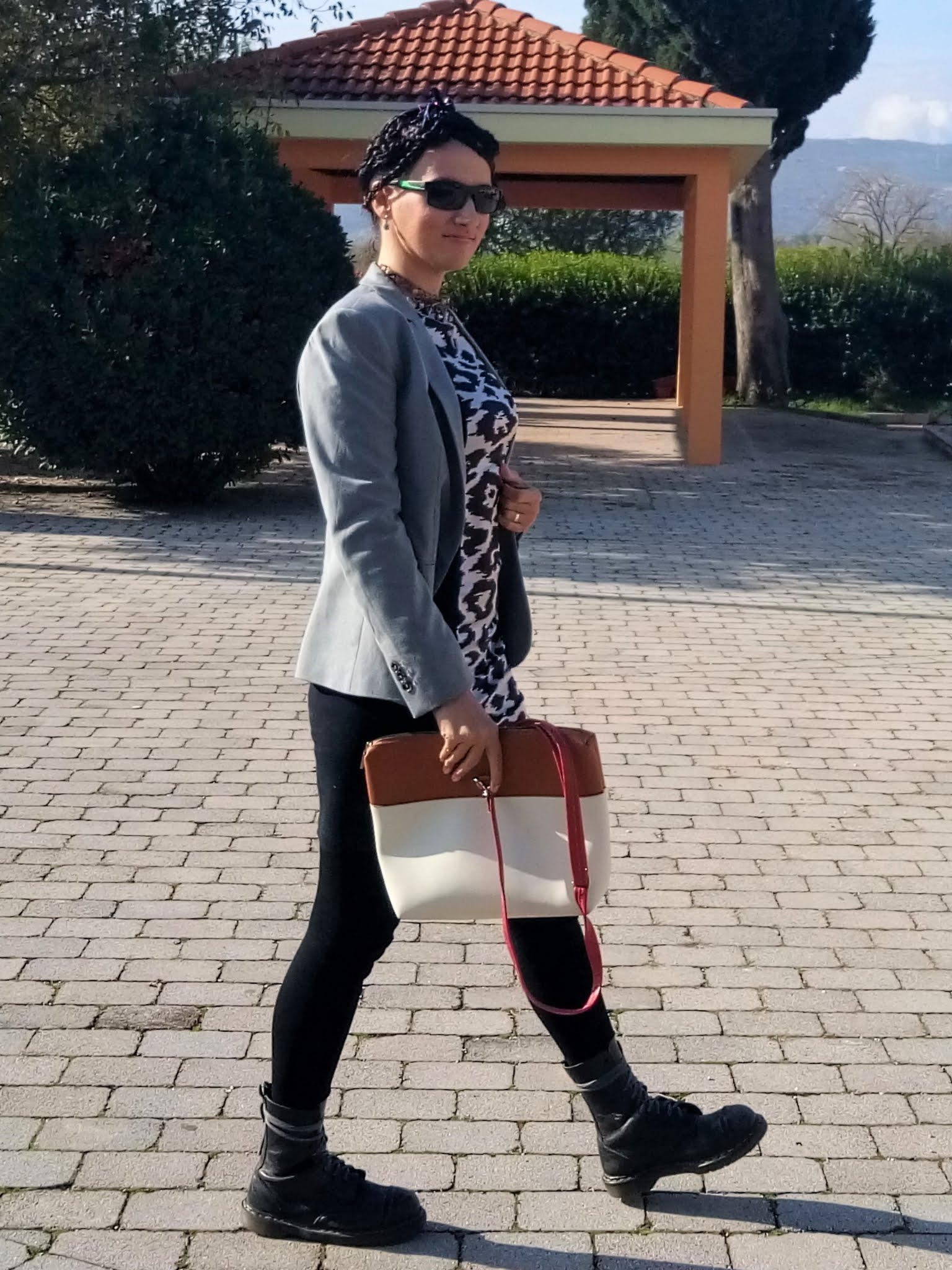 #modaodaradosti #docmartens #dress #autumn #fashionblog