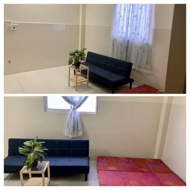 Cho thuê phòng Tân Quy, Quận 7