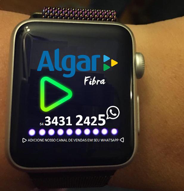 Internet Via fibra óptica Itumbiara Goiás