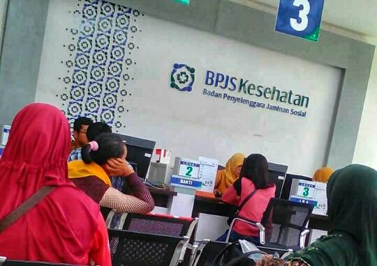 Lokasi Kantor Kantor Bpjs Kesehatan Di Kedeputian Wilayah Riau Kepri Sumbar Dan Jambi Helawww Com