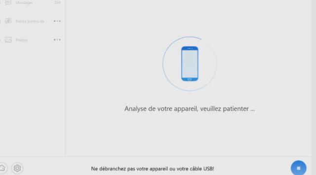 فحص سريع إذا لم يكن هاتفك الذكي الذي يعمل بنظام Android به روت