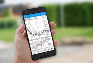 Cara Melakukan Trading Forex Di Android