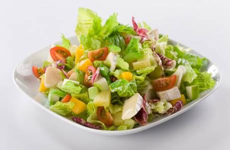 Resep Salad Sayur Pindakas