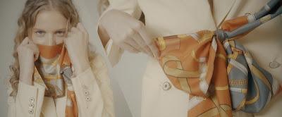 Lenços, bandanas e cachecóis podem ser usados como proteção facial
