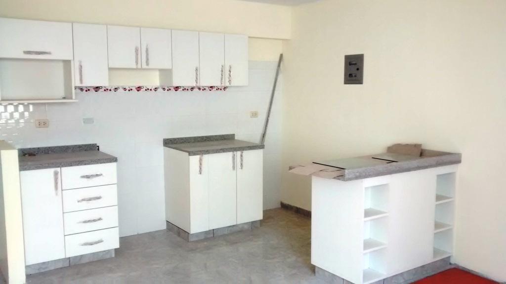 Pro casa hogar nuevos departamentos en urb jardines de - Laminados para cocinas ...