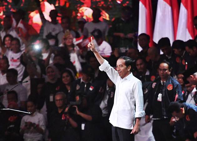Ini Dia 26 Relawan hingga Eks Menteri Jokowi yang Jadi Komisaris BUMN