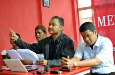 Yang Tidak Memilih PA Akan Kita Usir Dari Aceh