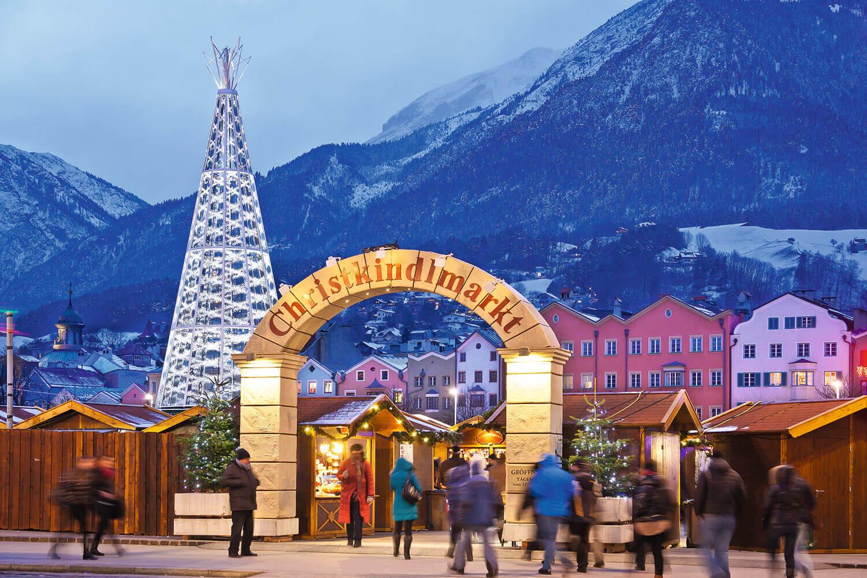 Innsbruck Avusturya