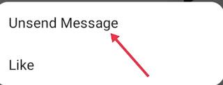 Instagram Par Voice Message Kaise Delete Kare