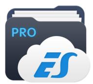 ES File Explorer Pro 1.1.4.1 Apk