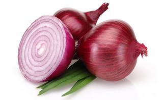 manfaat bawang merah untuk penyakit amandel