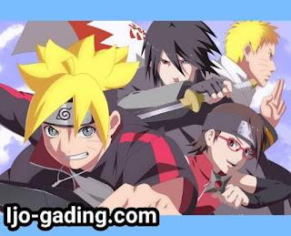 Situs Download dan Nonton Anime Subtitle Indonesia