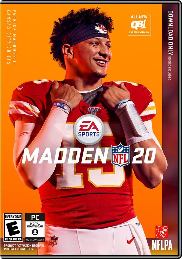 Descargar Madden NFL 20