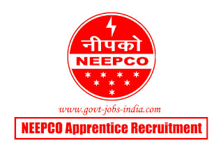 NEEPCO Apprentice Recruitment 2020