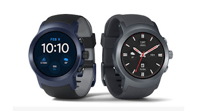 LG Watch Sport Price in Bangladesh & Full Specifications