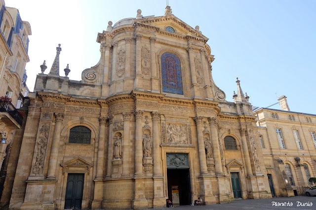 Église de Notre-Dame
