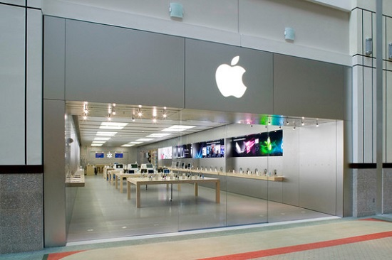 Daftar Counter Resmi Apple iPhone