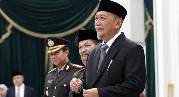 Survei FSI, Deddy Mizwar Jadi Juara, Ridwan Kamil Urutan Kelima