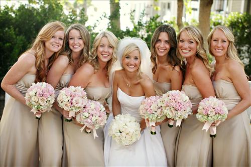 The Brides Bouquet 38