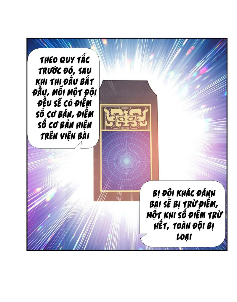Đại chúa tể Chương 289 - Vcomic.net