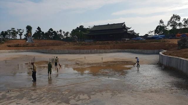 """Gia thế """"khủng"""" của người phụ nữ gom đất trong vụ biệt phủ xây """"chui"""" ở Phú Thọ ảnh 4"""