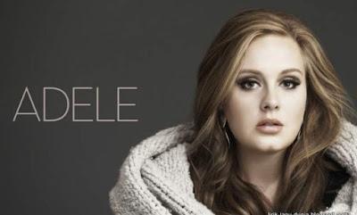 Download Kumpulan Lagu Adele Mp3 Full Album Terbaru
