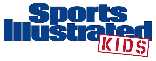 Sports Illustrated Kids Logo