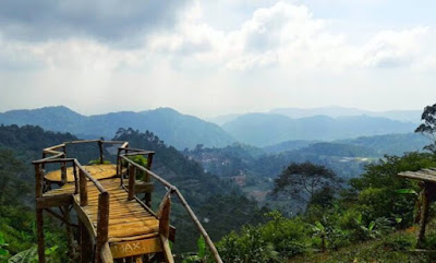 5 Tourist Attractions in West Bandung Worth a Visit 