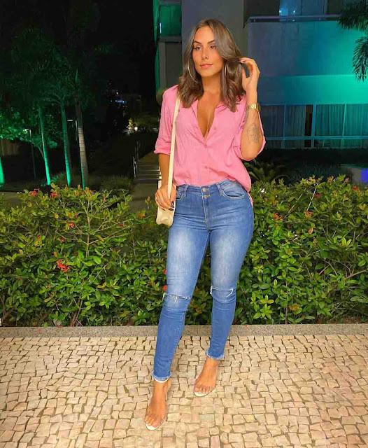 Conheça o estilo da Stephanie Viegas e se inspire!