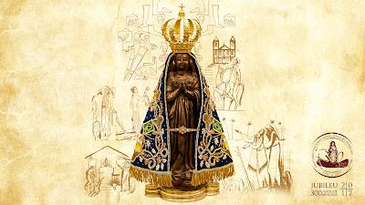 Imagens de Nossa Senhora Aparecida - Fotos, wallpapers